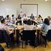 Reunião de trabalho ORSIES