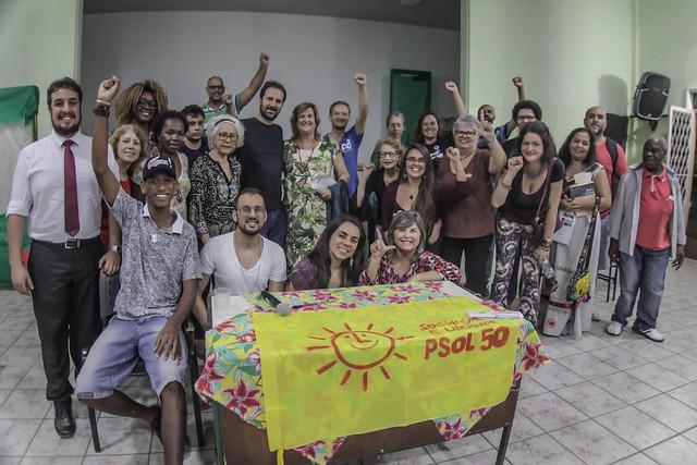 [15.04.2019] Debate Volta Redonda