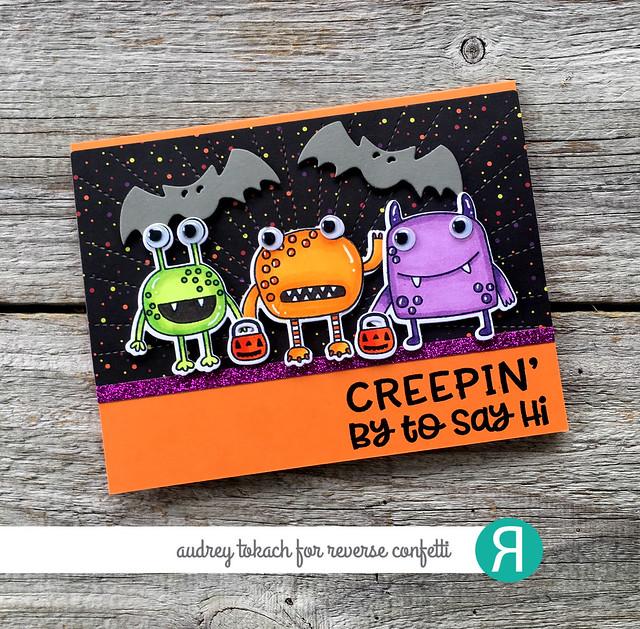 Reverse Confetti October Blog Hop