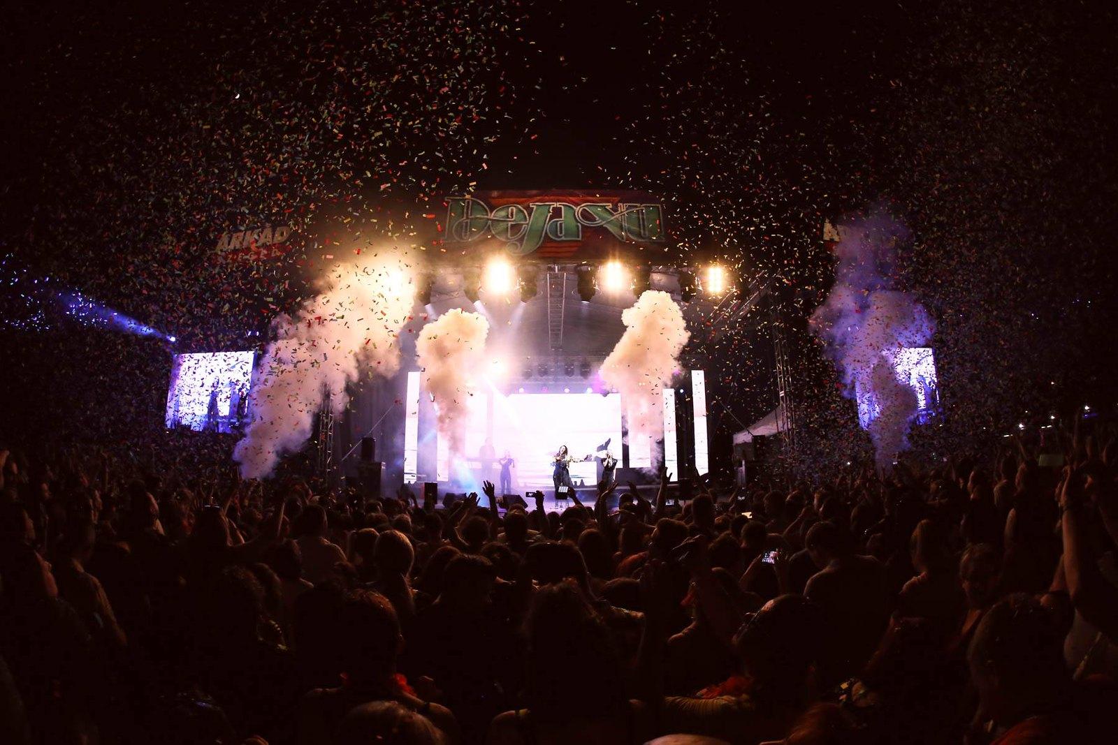 Megy a szarkavarás a Deja Vu Fesztivál és a Chili Weekend körül