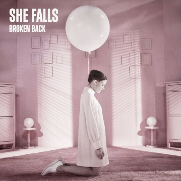 Broken Back - She Falls