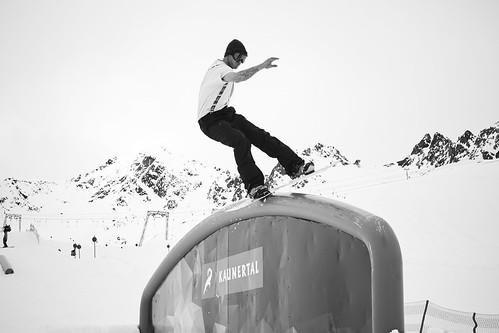 Bobby Kaunertal by Dennis Fischer