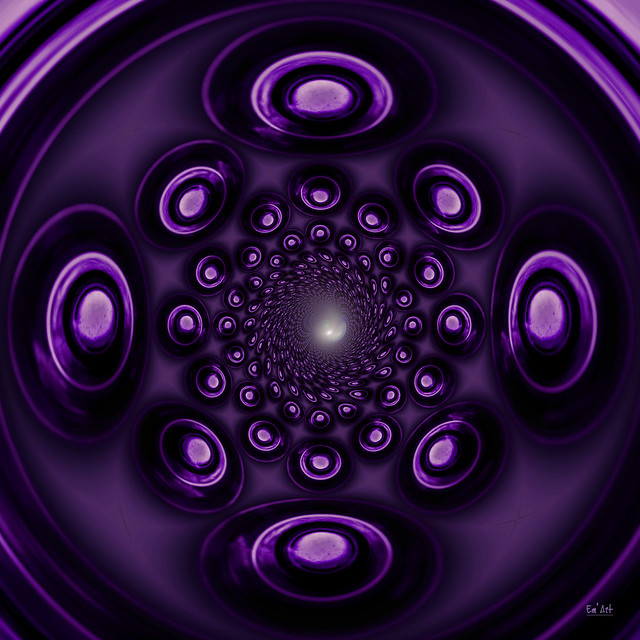 Musique des sphères II