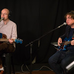 Mon, 07/10/2019 - 10:52am - Bombay Bicycle Club Live in Studio A, 10.07.19 Photographer: Steven Ruggiero