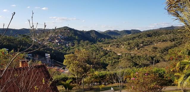 Trilhas Ibitipoca - 2019