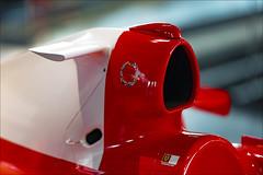 Ferrari F1 #30