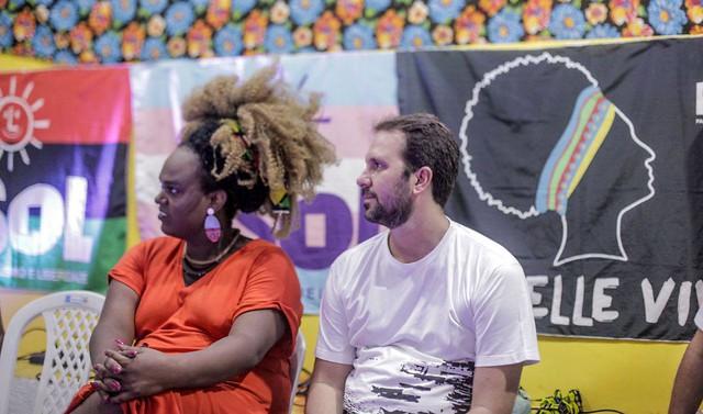 [05.04.2019] Por Uma Niterói Negra, Tranafeminista e periferia