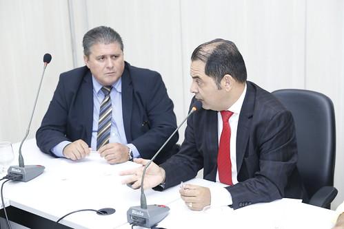 34ª Reunião – Ordinária -  Comissão de Meio Ambiente e Política Urbana