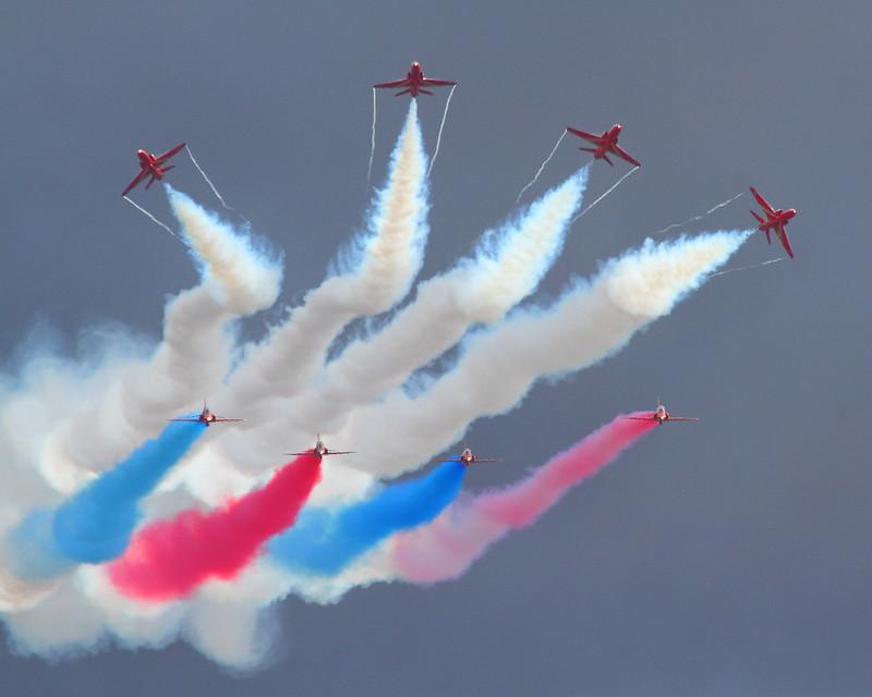 IMG_4938 RAF Red Arrows, MCAS Miramar Air Show