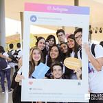 Sex, 04/10/2019 - 16:34 - No dia 4 de outubro de 2019, todos os caminhos foram dar ao Campus de Benfica do IPL, para a 5.ª edição do evento que assinala o arranque do ano letivo 2019/2020, organizado pelo Politécnico de Lisboa, FAIPL- Federação Académica do IPL e Associações de Estudantes do IPL. A iniciativa visa promover o acolhimento e a integração dos novos estudantes de licenciatura e estudantes internacionais das 6 escolas e 2 institutos superiores do Politécnico de Lisboa.