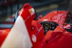 Ferrari F1 #26