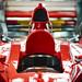 Ferrari F1 #24