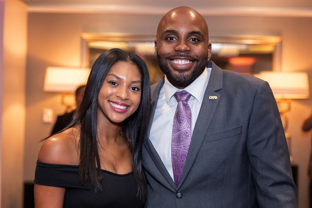 2019 Black Alumni Weekend - Awards Dinner & After Party