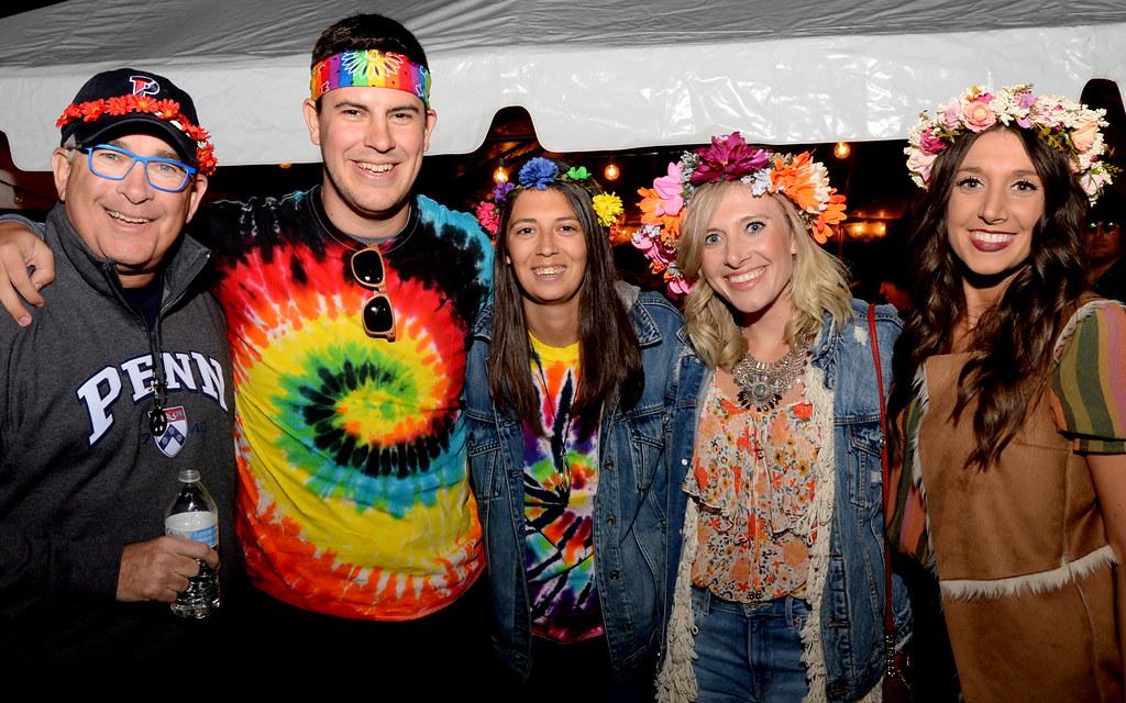 The Barkann Foundation's Woodstock Event at Snipes Farm!