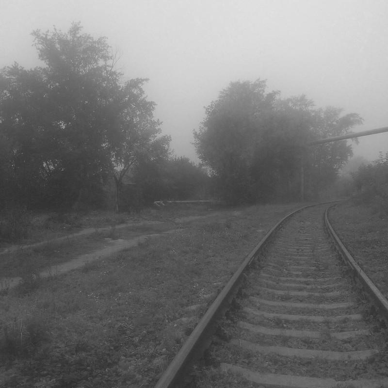 Туман сентября