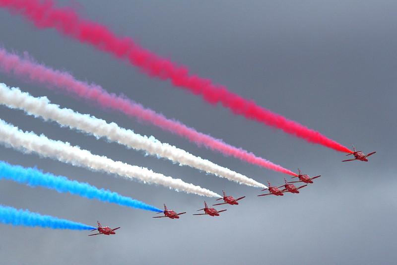 IMG_4887 RAF Red Arrows, MCAS Miramar Air Show