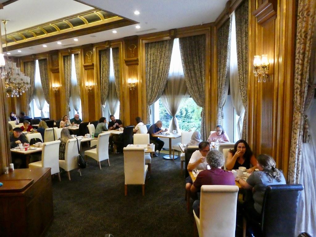 Restaurant, Holiday Inn Istanbul Old City