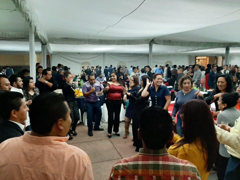 Reecuentro Exalumnos 2019