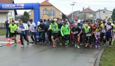 V Benešově u Semil, Svratce i Srchu budou nejen maraton a půlmaraton