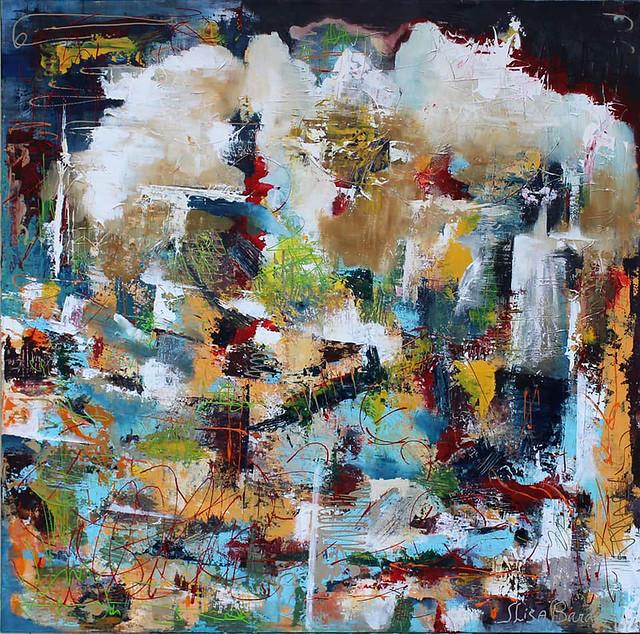 ליזה ברדוגו  liza bardugo  אמנית ציירת ישראלית עכשווית מודרנית  האמניות הציירות  העכשוויות הישראליות המודרניות   הציירת האמנית  הישראלית   ציור ציורים פרימיטיביזם