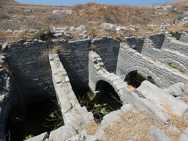 bassin delos 2
