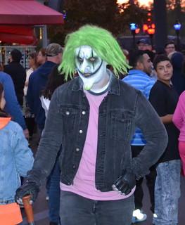 Six Flags Fright Fest 2019