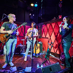 Wed, 25/09/2019 - 5:13pm - The New Pornographers Live at Rockwood Music Hall, 9.25.19 Photographer: Gus Philippas