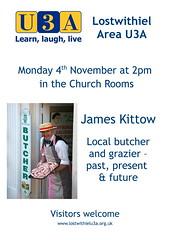 James Kittow