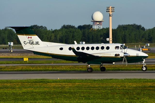 C-GEJE (Aviation CMP)