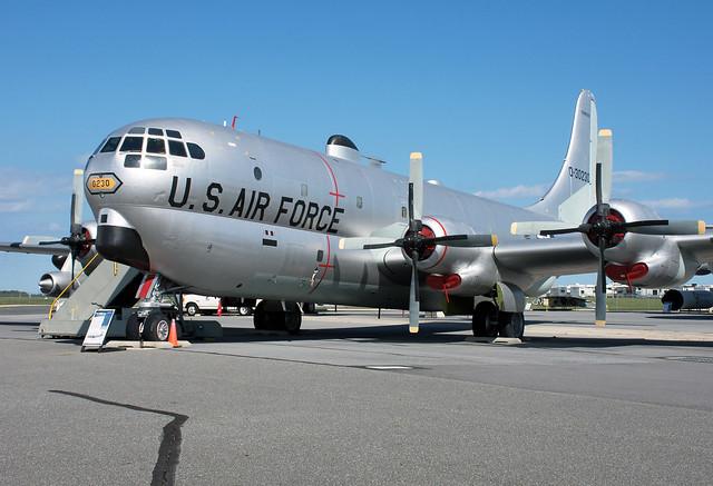 53-0230 KC-97L