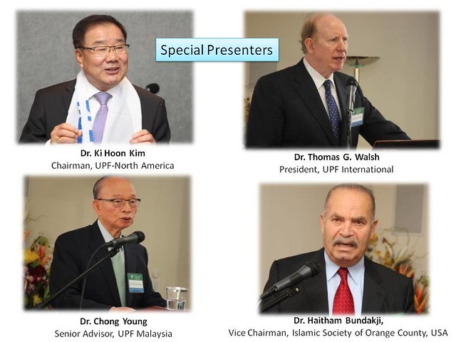 USA-2015-05-13-Malaysian Parliamentarians Attend International Leadership Conference in Las Vegas