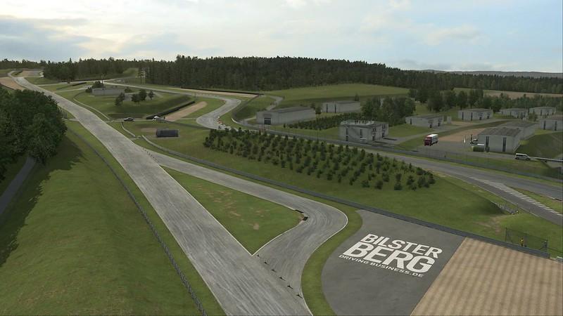 Bilster Berg Circuit 1
