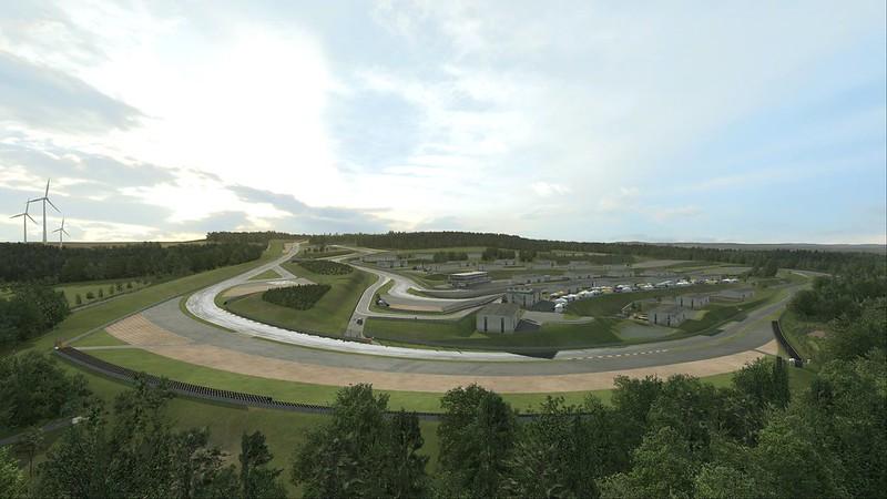 Bilster Berg Circuit 4