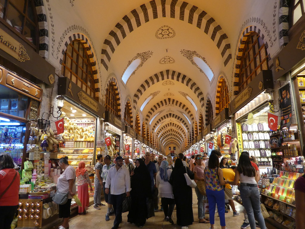 Spice Souk, Istanbul