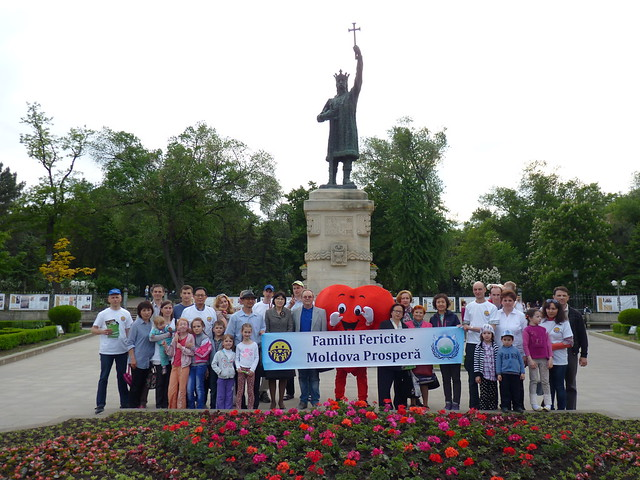 Moldova-2015-05-13-International Day of Families