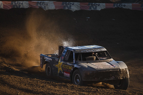 October 6, 2019 – Lucas Oil Off Road Racing Series