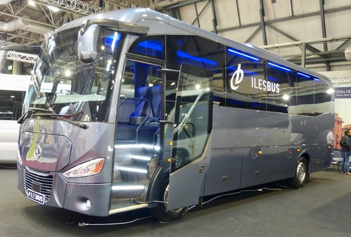 'Scene' at Coach & Bus UK19 Part 5 on Dennis Basford's railsroadsrunways.blogspot.co.uk'