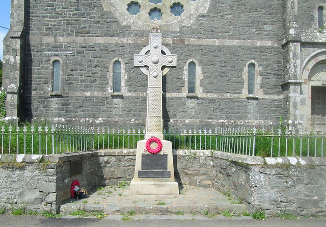 Dundrennan War Memorial