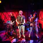 Wed, 25/09/2019 - 5:26pm - The New Pornographers Live at Rockwood Music Hall, 9.25.19 Photographer: Gus Philippas