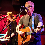 Wed, 25/09/2019 - 5:28pm - The New Pornographers Live at Rockwood Music Hall, 9.25.19 Photographer: Gus Philippas