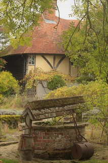 Cottage at Smallhythe Place