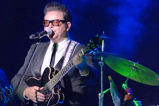 Roy Orbison tribute concert (12) | by ozzie_traveller
