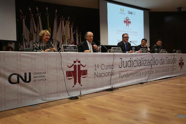 Falta de estrutura e recursos financeiros pressionam aumento da judicialização na saúde
