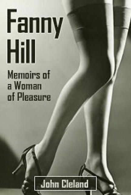 audiobook fanny hill memoirs a woman pleasure by john cleland no cd mp3