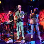 Wed, 25/09/2019 - 5:24pm - The New Pornographers Live at Rockwood Music Hall, 9.25.19 Photographer: Gus Philippas