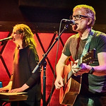Wed, 25/09/2019 - 4:50pm - The New Pornographers Live at Rockwood Music Hall, 9.25.19 Photographer: Gus Philippas