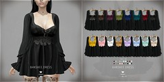 Banshee.Dress - Collabor88