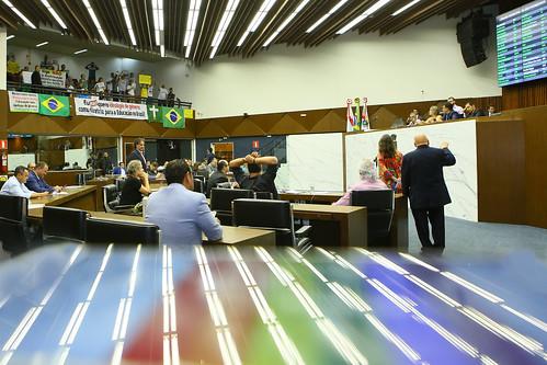 85ª Reunião Ordinária - Plenário