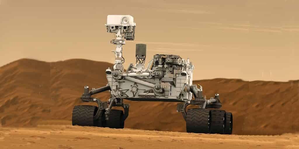 rover-NASA-curiosity-cratère-Gale-oxygène-Mars