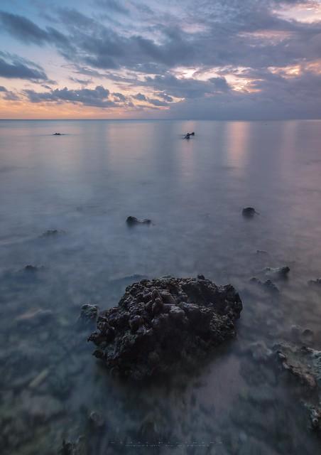 Rangiroa Atoll - French Polynesia 2015